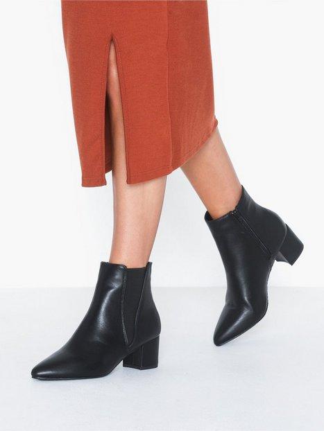 Billede af Duffy Ankle Boots Heel