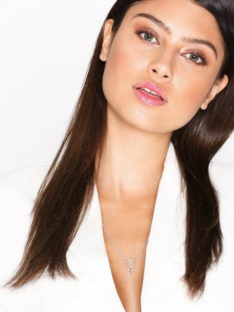 Billede af Blackstone She Necklace Halskæde Sølv