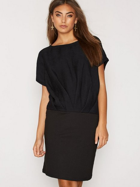 Billede af Soft Rebels Joy Dress Loose fit dresses Black