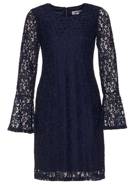 Mystery Wide Sleeve Dress