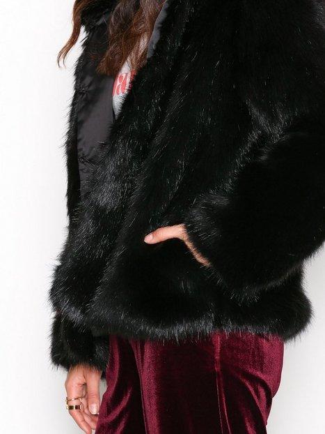 Cozy Hoodie Jacket