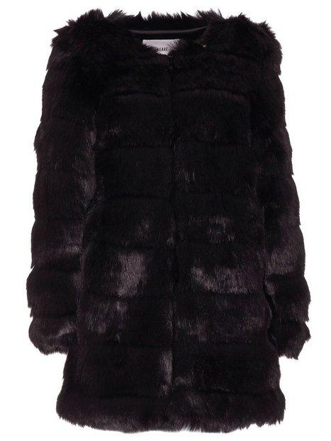 Cozy Long Jacket