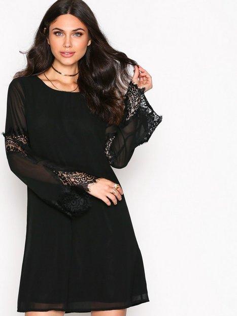 Billede af Dry Lake Twilight Dress Kjoler Black