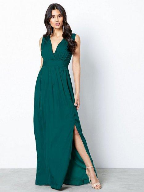 Billede af Dry Lake Callie Long Dress Maxikjoler