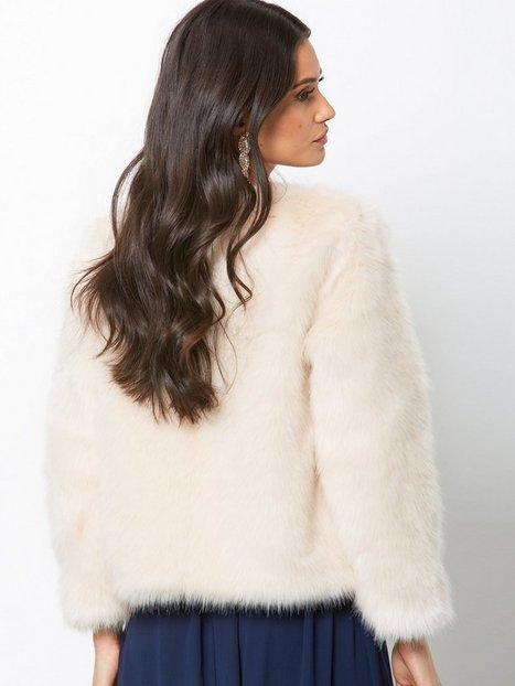 Cozy Short Jacket
