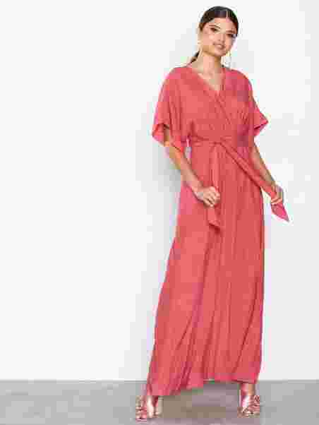 2ca384a5 Florence Dress - Dry Lake - Pink - Party Dresses - Clothing - Women ...