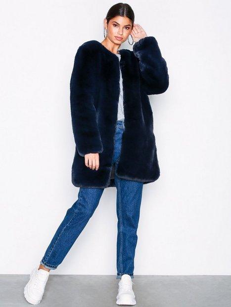 Billede af Dry Lake Cozy Coat Faux Fur