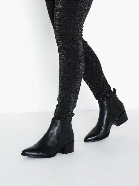Vagabond Marja Chelsea Boots Heel