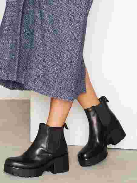 brand new 166e6 8f60b Dioon Chelsea Boots, Vagabond