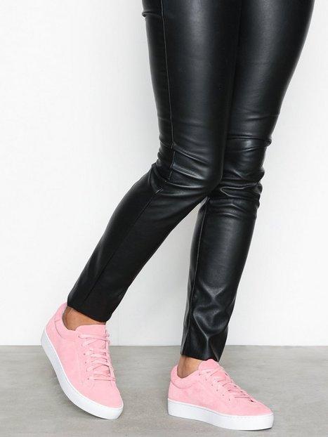 Vagabond Zoe Sneaker Low Top Bubblegum