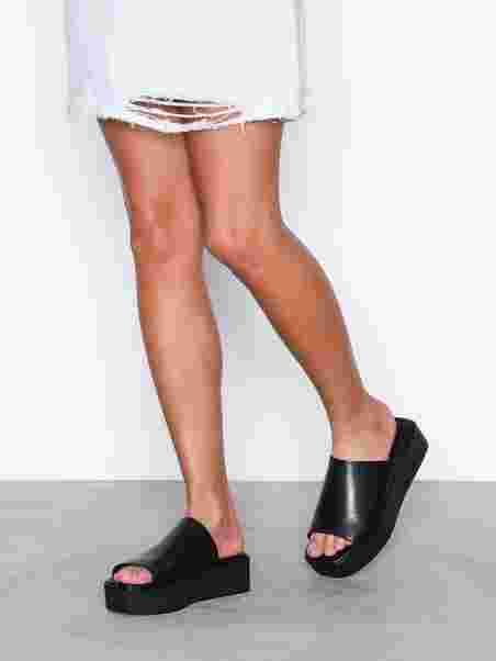 ccdb3572ce85 Bonnie - Vagabond - Black - Flats - Shoes - Women - Nelly.com