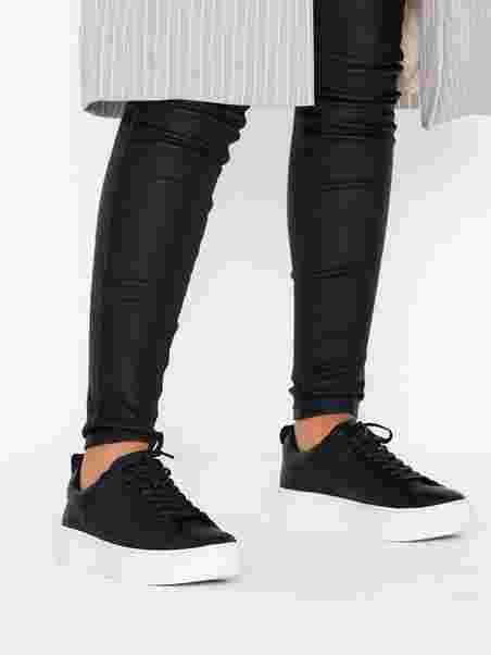design professionale nuovi oggetti massima qualità Shop Vagabond Zoe Platform   Sneakers - Nelly.com