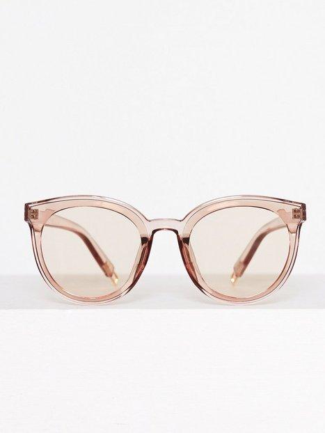 Billede af WOS All Saints Sunglasses Solbriller Beige