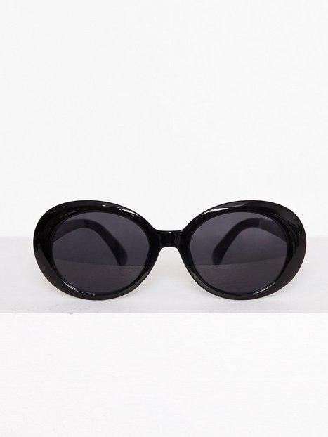 Billede af WOS Movie Star Sunglasses Solbriller Sort