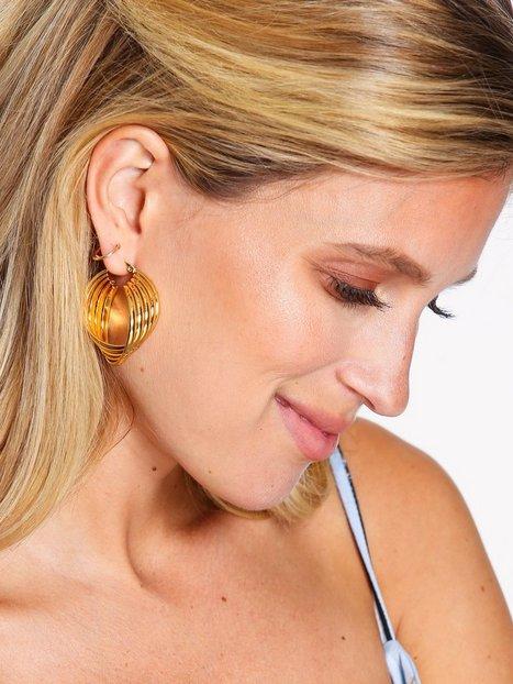 Turn Earrings