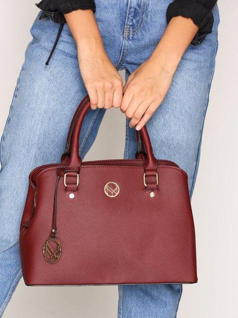 Billede af NYPD Handbag Soho Håndtaske Wine Red