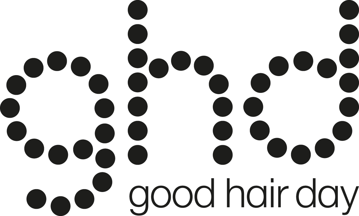 ghd good hair day, every day