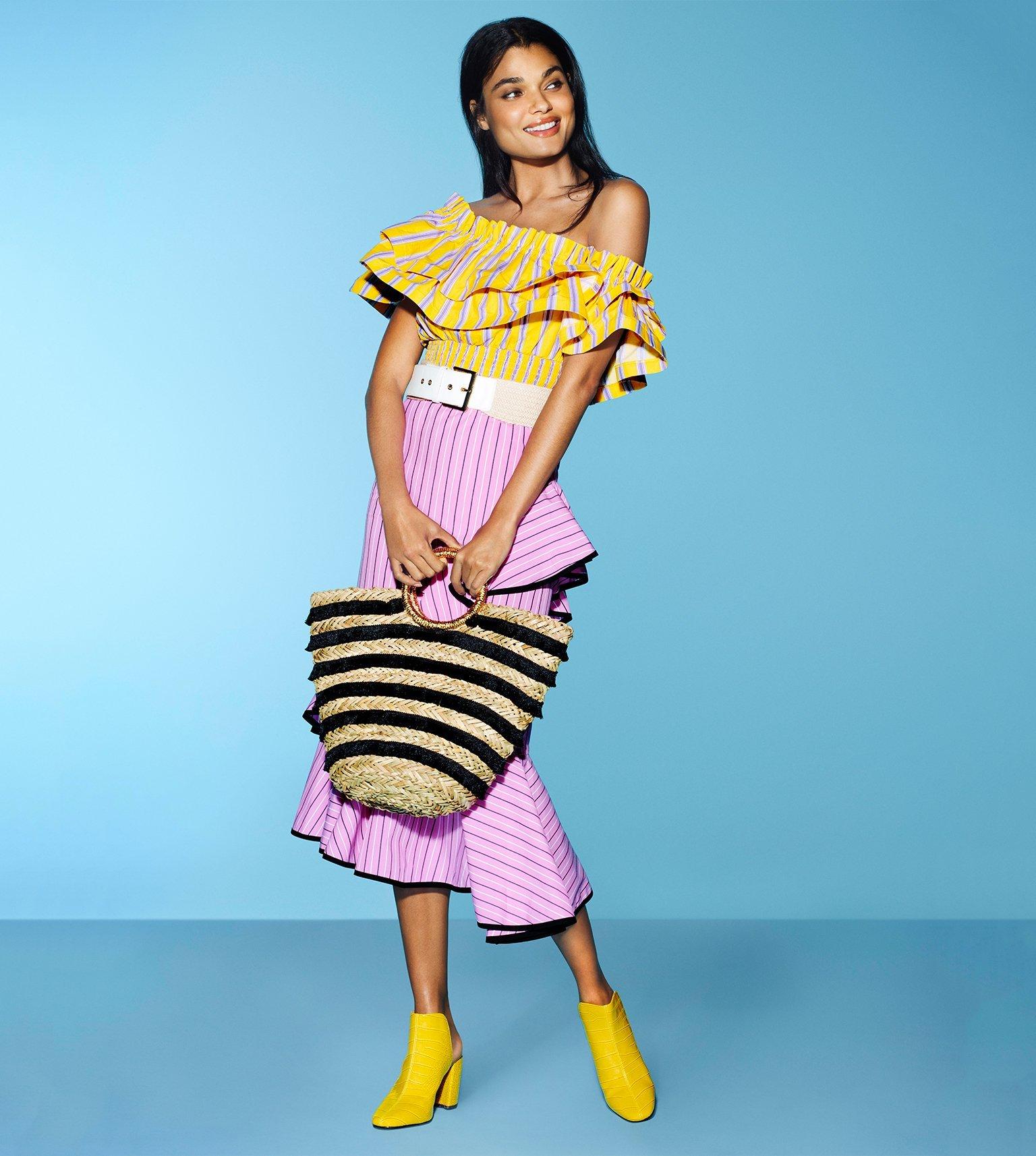 Women's Fashion Clothing Online