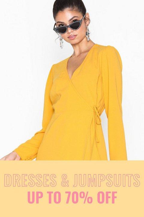 f4ada1e6b9d Women'S Fashion & Designer Clothes Online - Nelly.com