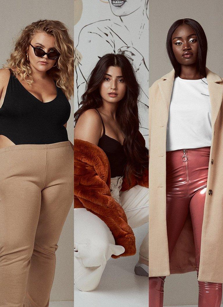 Mode, Schuhe, Kleider  Wäsche  Nelly.de – Mode Online