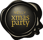 nelly xmas party