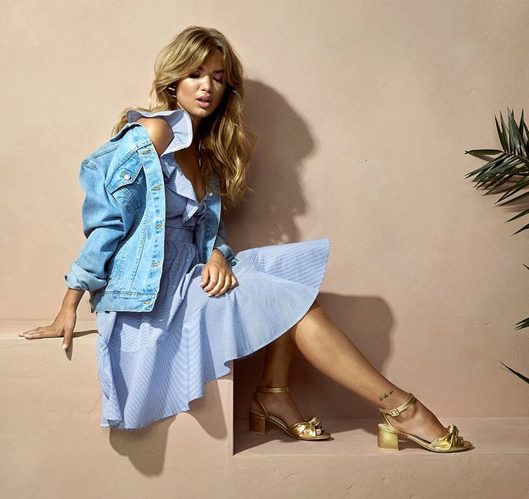 Women\'S Fashion & Designer Clothes Online - Nelly.com