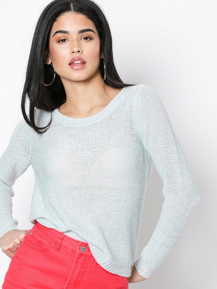 Nelly.com SE - onlGEENA XO L/S PULLOVER KNT NOOS 199.00