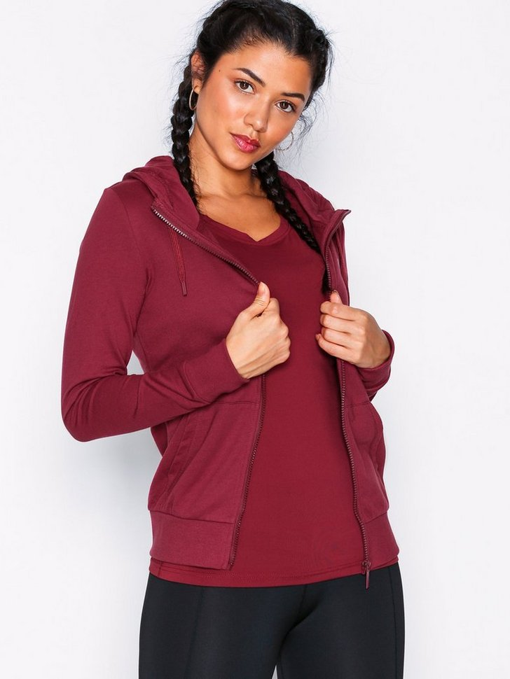 Nelly.com SE - onpLINA ZIP HOOD SWEAT - OPUS 338.00