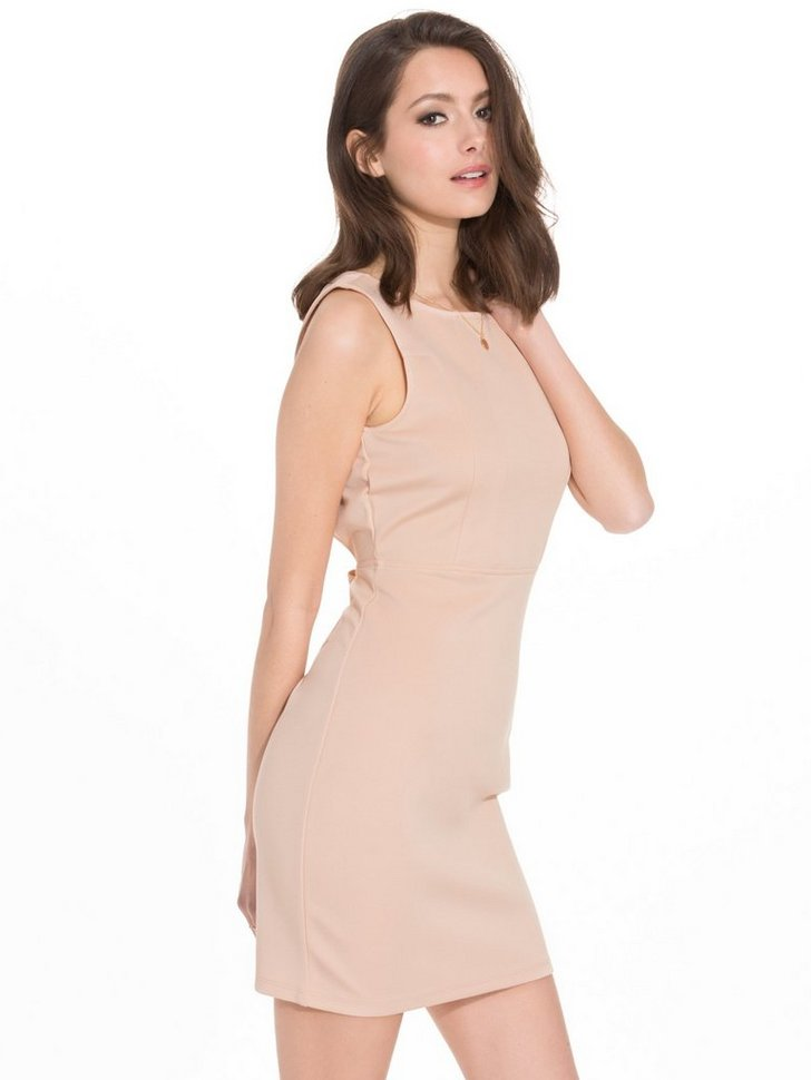 Nelly.com SE - VMKAREN S/L OPEN BACK SHORT DRESS D 149.00 (299.00)