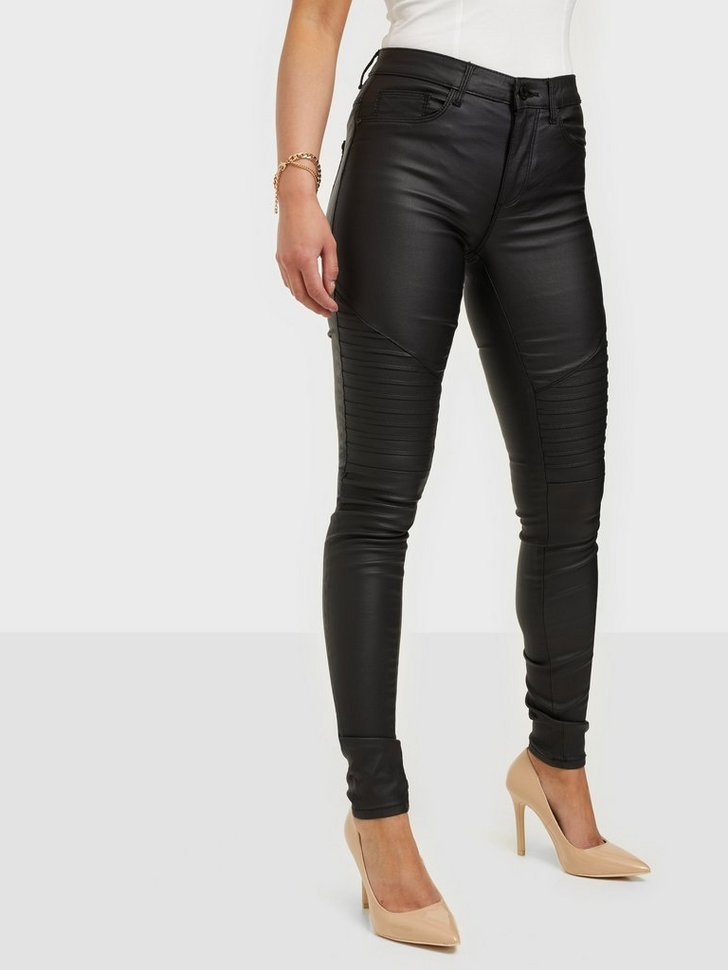 Nelly.com SE - onlNEW ROYAL REG SK. BIKER COATED N 379.00