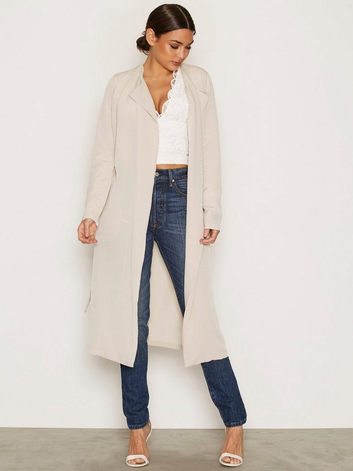 Nelly.com SE - onlCRYSTAL X-LONG COAT OTW 239.00 (479.00)