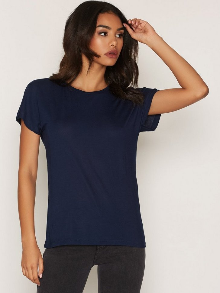 Nelly.com SE - VMCHARLY O-NECK SS TOP NOOS 159.00