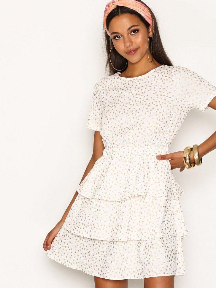 VIDOTS S S DRESS køb festkjole