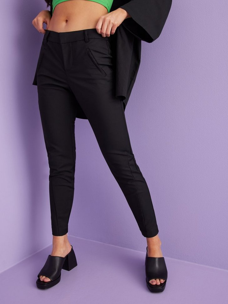 Nelly.com SE - VMVICTORIA NW ANTIFIT ANKLE PANTS N 399.00