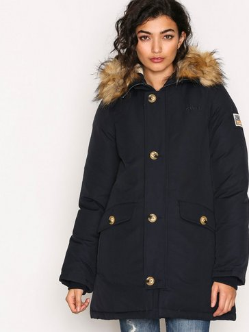 Svea - Miss Smith Jacket