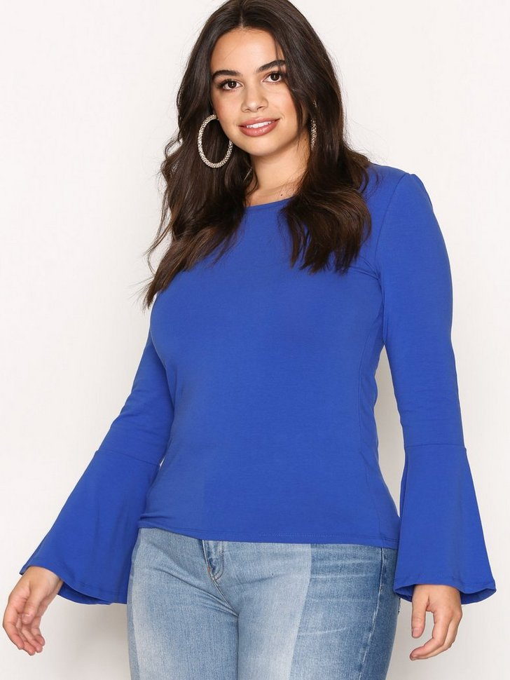 Nelly.com SE - onlLIVE LOVE BELL SLEEVE TOP 199.00