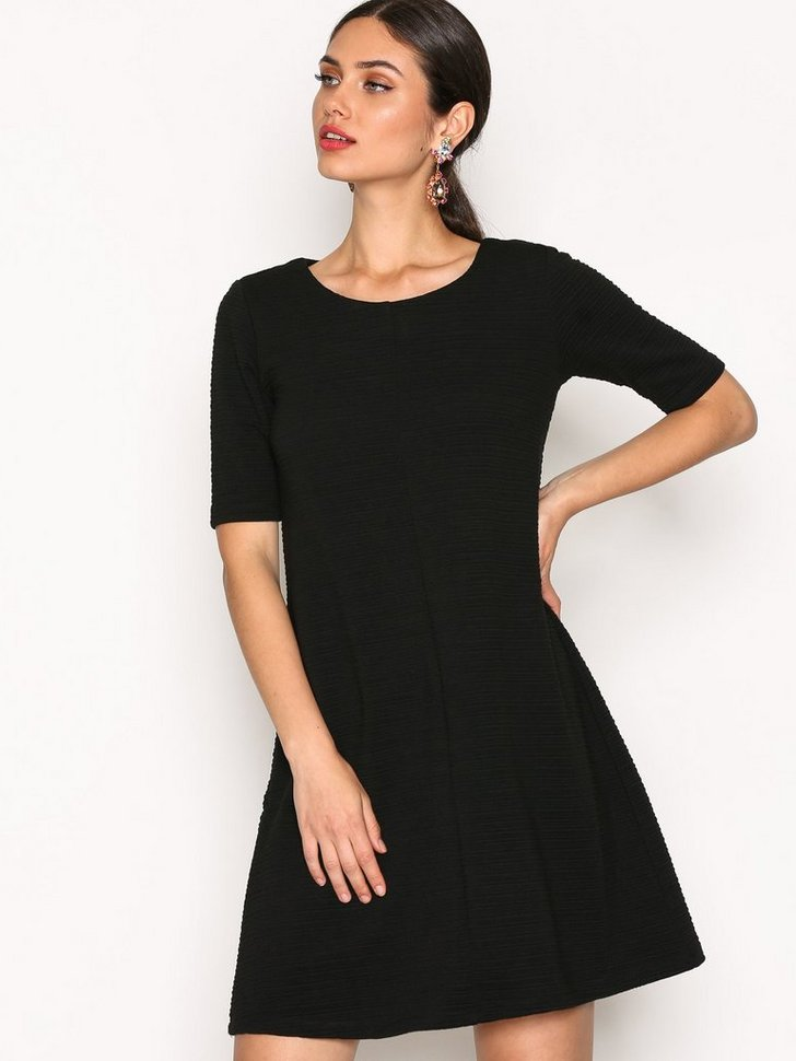 Nelly.com SE - VICARO A-SHAPE JERSEY DRESS-NOOS 399.00