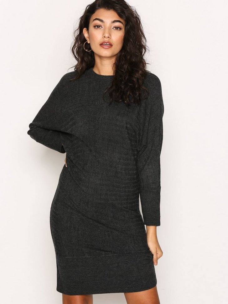 Nelly.com SE - JDYBLUES L/S DRESS KNT SKY 149.00 (249.00)