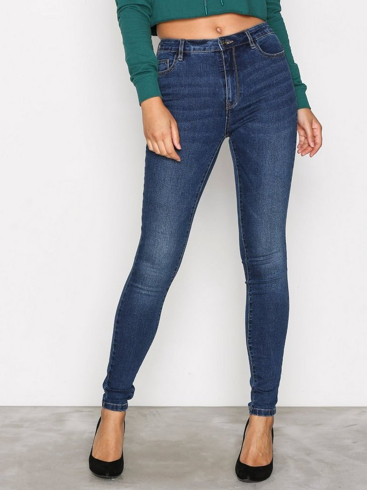 Nelly.com SE - onlDENIM POWER HW SK  JEANS BJ10345 378.00