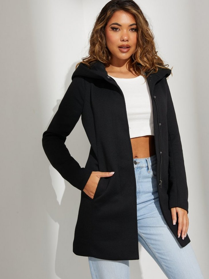 Nelly.com SE - onlSEDONA LIGHT COAT OTW NOOS 478.00