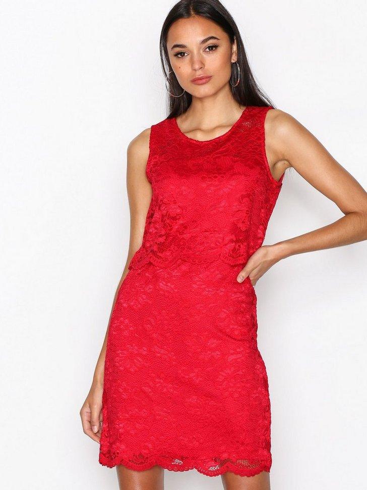 VMJOY S L SHORT DRESS BOO køb festkjole
