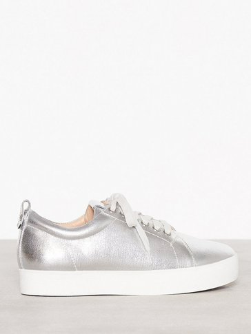 Only - onlSELMA METALLIC SNEAKER