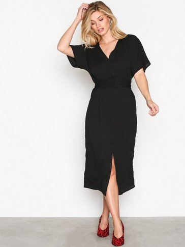 Vero Moda - VMJENNA 2/4 WIDE CALF DRESS D2-2