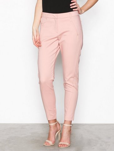 Vero Moda - VMVICTORIA MR ANTIFIT ANKLE PANTS C