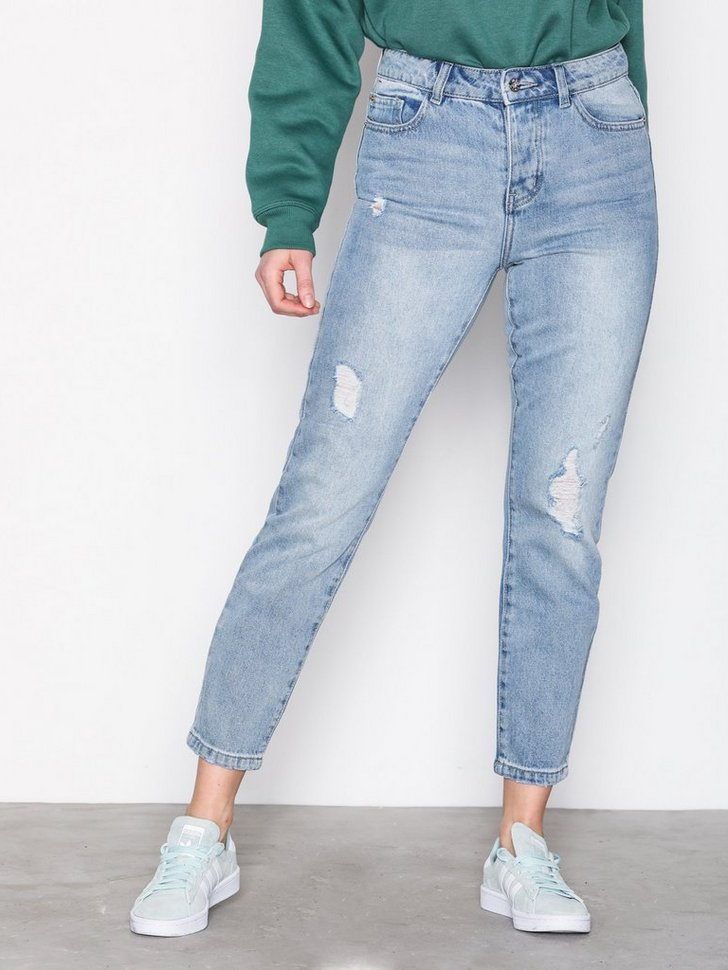 Nelly.com SE - VMIVY LR TAPERED BOYFRIEND JEANS NO 499.00
