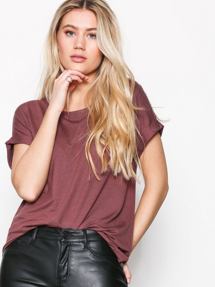 Nelly.com SE - onlMOSTER S/S O-NECK TOP NOOS JRS 149.00