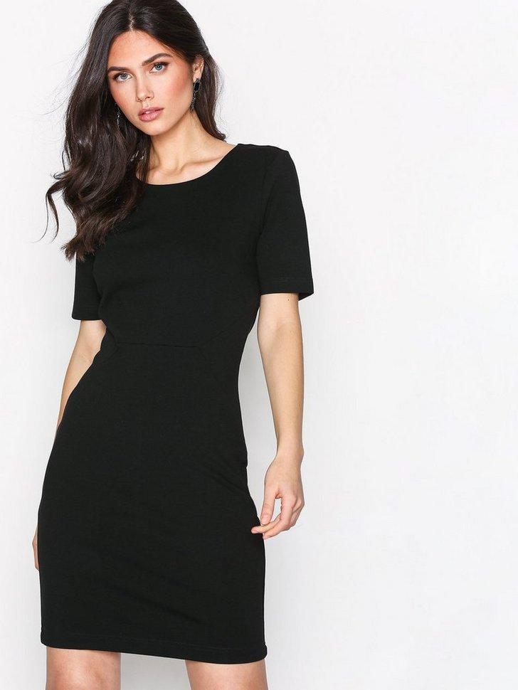 Nelly.com SE - VIFELLOW S/S DRESS - NOOS 399.00