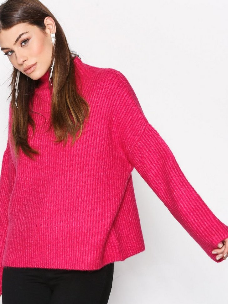 Nelly.com SE - VIGRIP L/S KNIT TOP 99.00 (499.00)