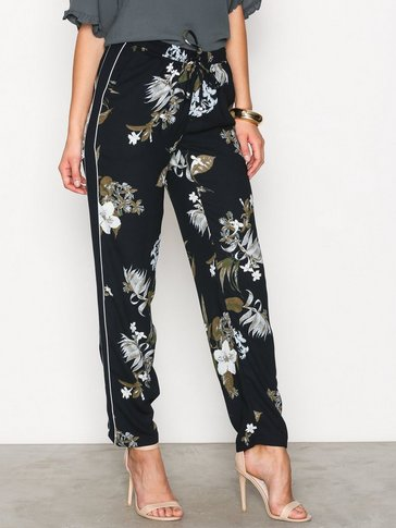 Vero Moda - VMAYA PIPING NW PANT FD17