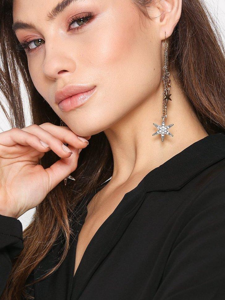 VMSTAR LONG EARRING festtøj smykker